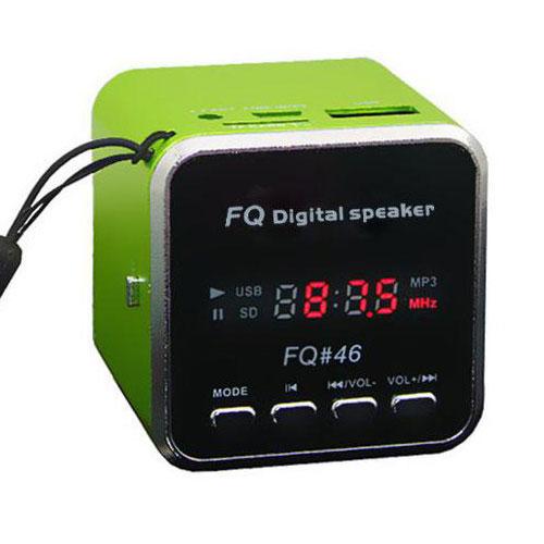 Mini-Lautsprecher-Box-MP3-Akku-Musik-Player-USB-Stick-Micro-SD-FM-Radio-Line-In