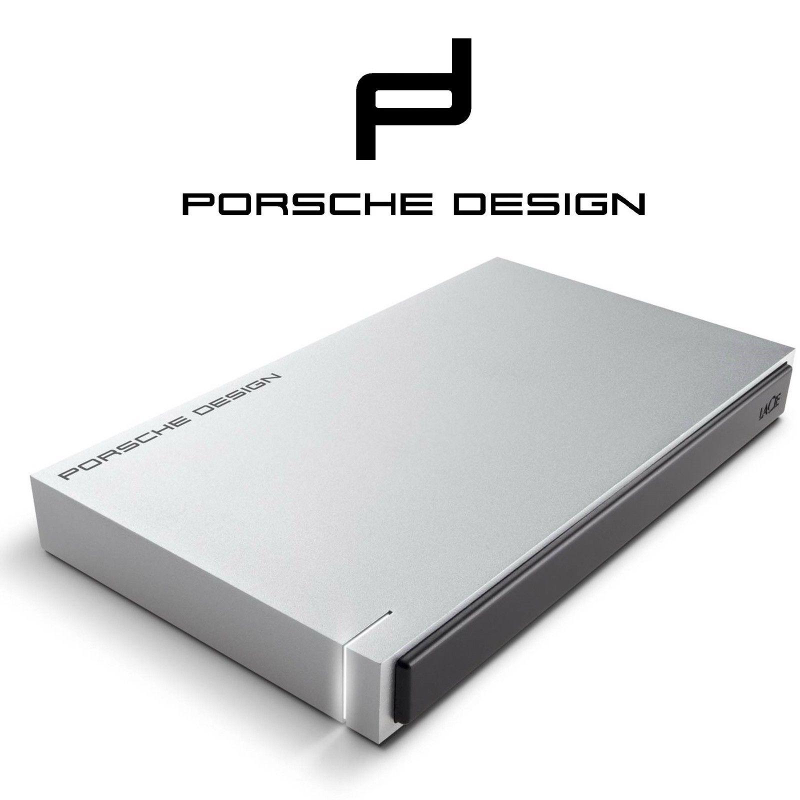 lacie porsche design festplatte 1000gb 1tb externe 2 5. Black Bedroom Furniture Sets. Home Design Ideas